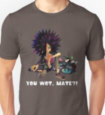 Splatoon! Spyke  - YOU WOT, MATE?! T-Shirt