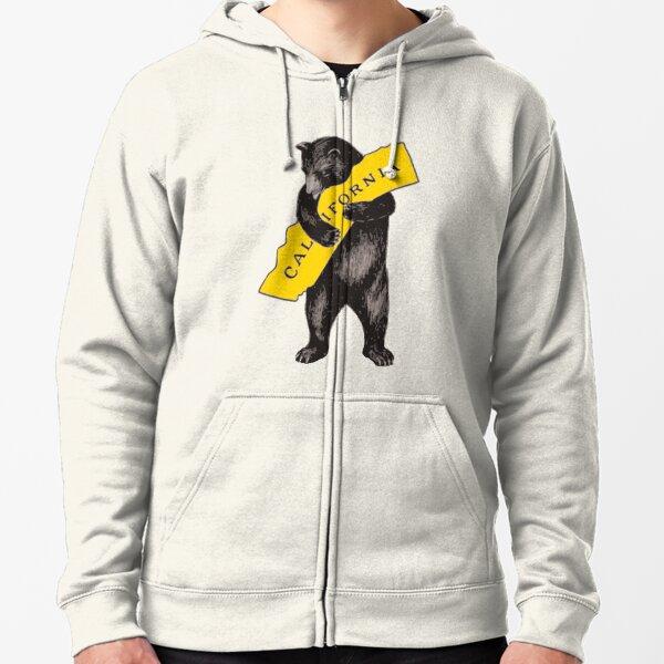 California Republic Black Hoodie CA Cali Cal dope diamond sweatshirt sweater