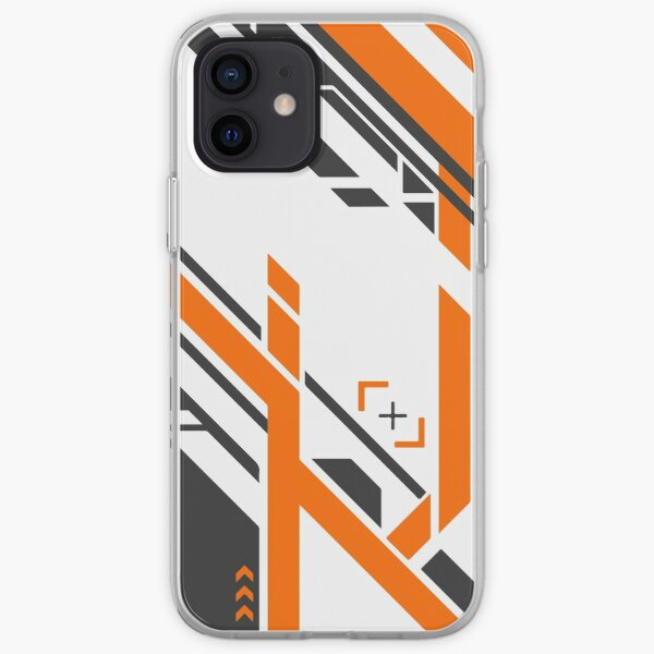 Asiimov Skin iPhone Soft Case