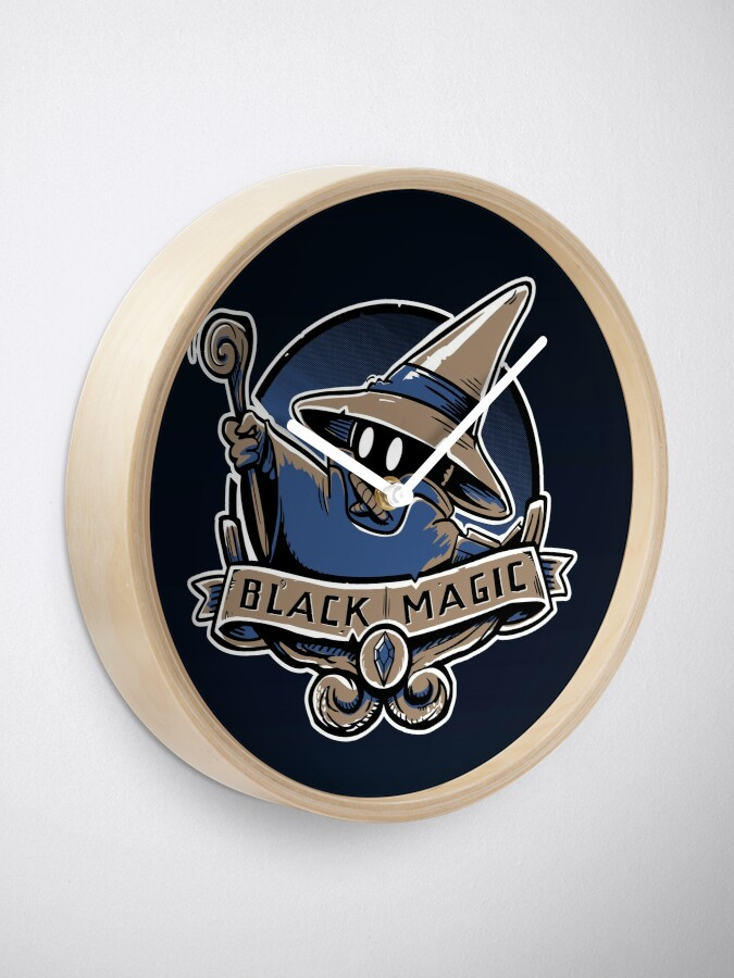 Vista alternativa de Reloj Black Magic School