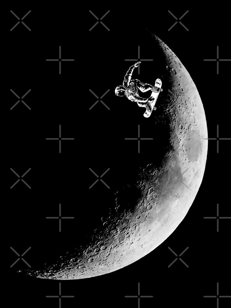 Moon boarder by barmalisiRTB