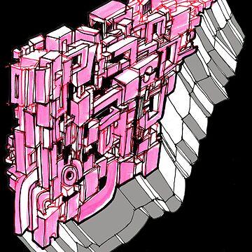 Machine Head by wayneg