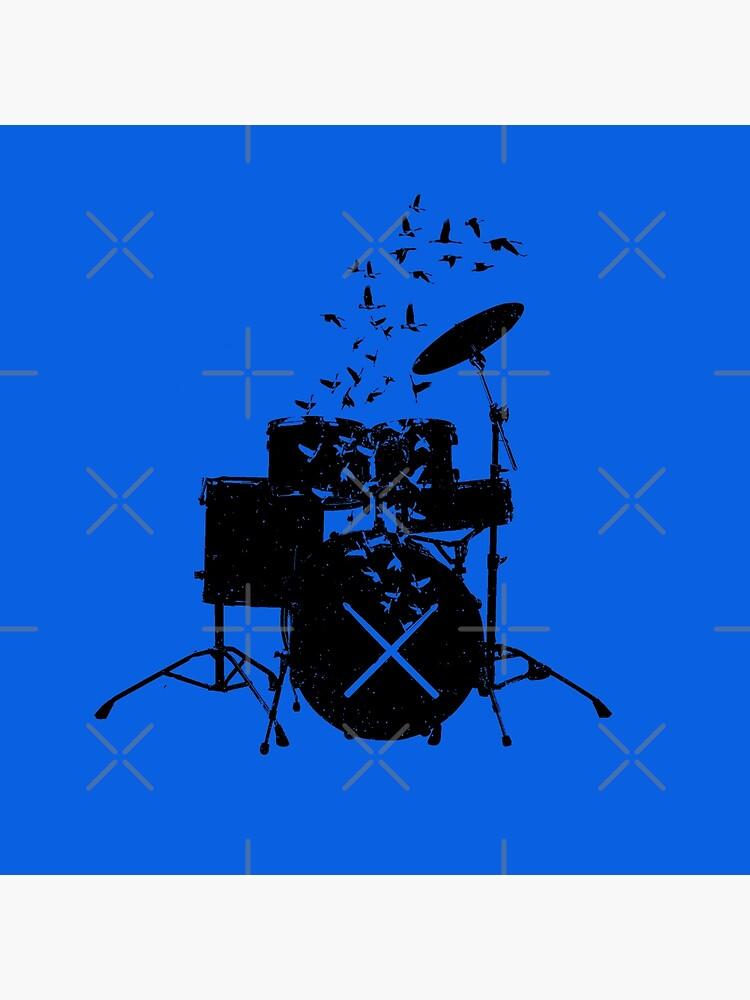 Drum - Drummers by barmalisiRTB