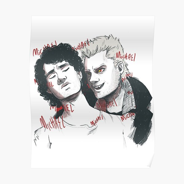 The Lost Boys Posters Redbubble