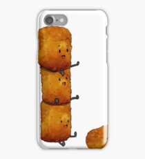 The tots iPhone Case/Skin