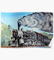 Engine 475 Poster
