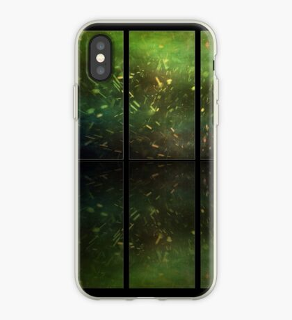 It's Raining Again iPhone Case