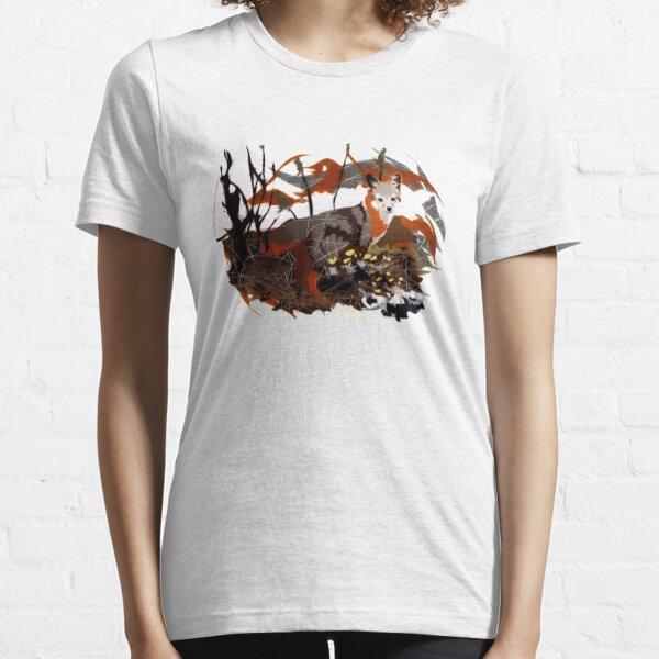 Island Fox Essential T-Shirt