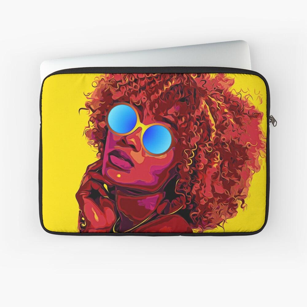 pop Summer Woman  Laptop Sleeve