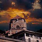 Tower of Doom by Pat Moore