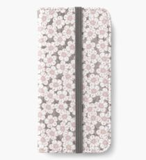 Hawthorn Blossom iPhone Wallet/Case/Skin