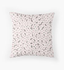 Hawthorn Blossom Floor Pillow