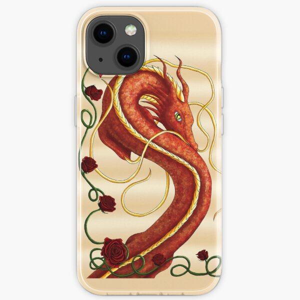 The Gift of Love iPhone Soft Case