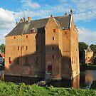 A Dutch historic hotspot by jchanders