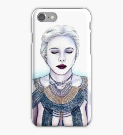 Rayetso iPhone Case/Skin