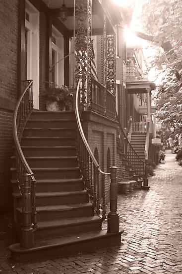 porch light by DKphotoart