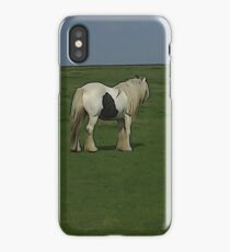 Shire Horses iPhone Case/Skin