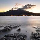 Hobart - Tasmania by Michael Treloar