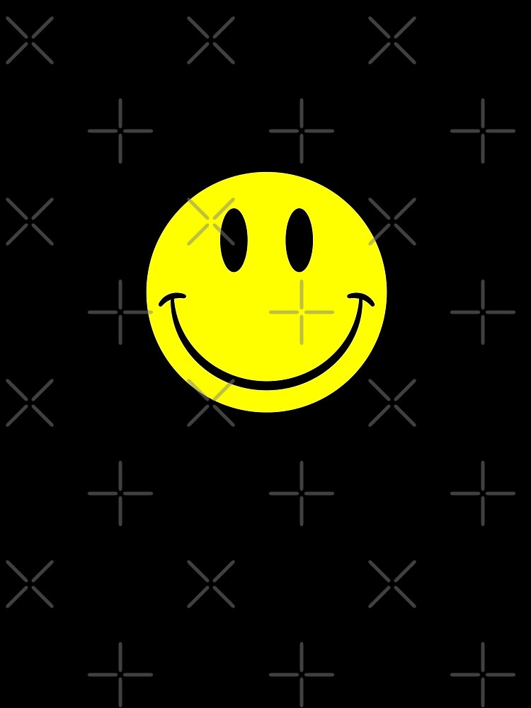 NDVH Smiley by nikhorne
