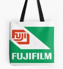 FujiFilm Logo Tote Bag