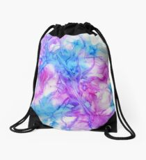 At The Ballet (Act 2) Drawstring Bag