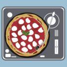 discoPizza by giancio