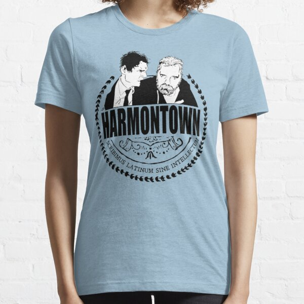 Harmontown podcast T-shirt Essential T-Shirt