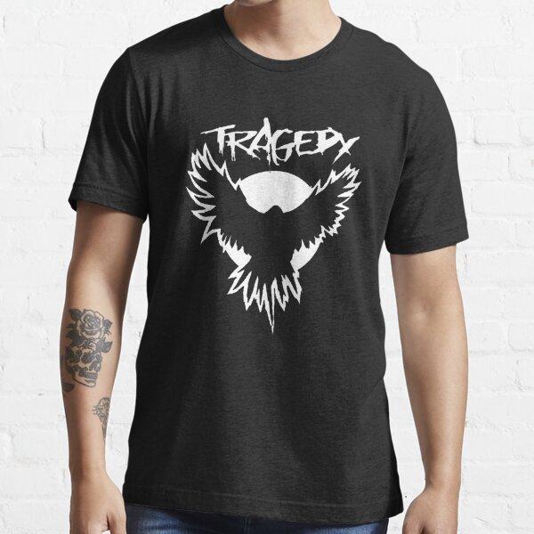 Tragedy moon circle Essential T-Shirt