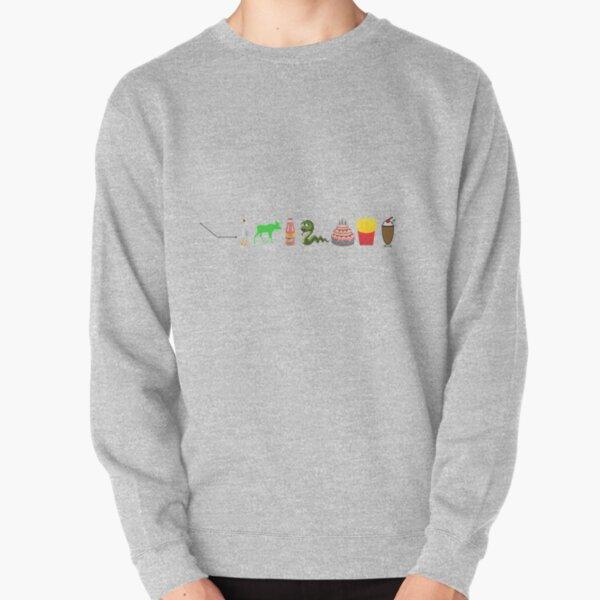 fairly odd parents Pullover Sweatshirt
