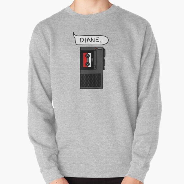 It's February 24th Pullover Sweatshirt