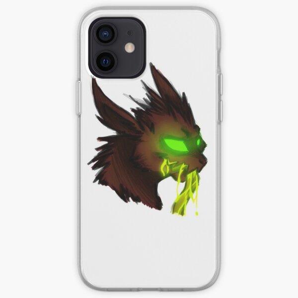 Acid Drool iPhone Soft Case