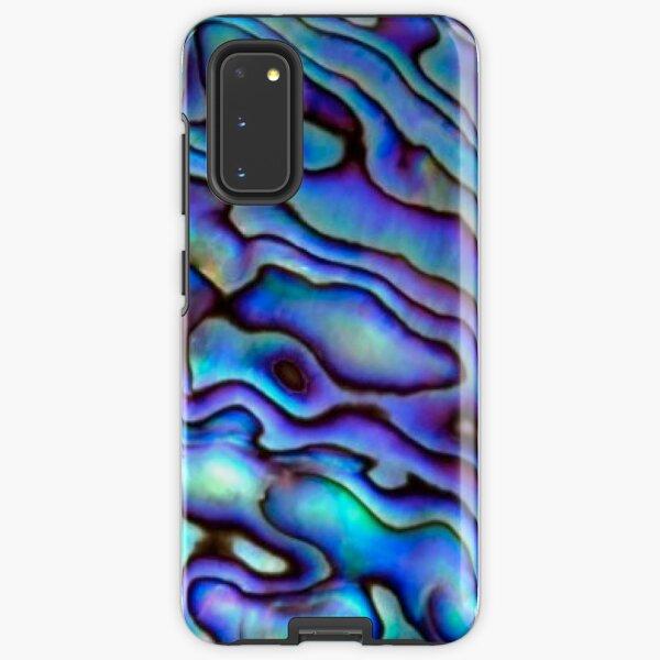 Abalone Samsung Galaxy Tough Case