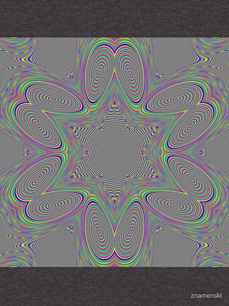 #Games of #multicolored #spirals on the #plane by znamenski