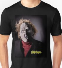 EDDY CREEPER Unisex T-Shirt