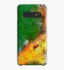 Dendrification 11 Case/Skin for Samsung Galaxy