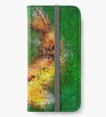 Dendrification 11 iPhone Wallet/Case/Skin