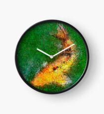 Dendrification 11 Clock