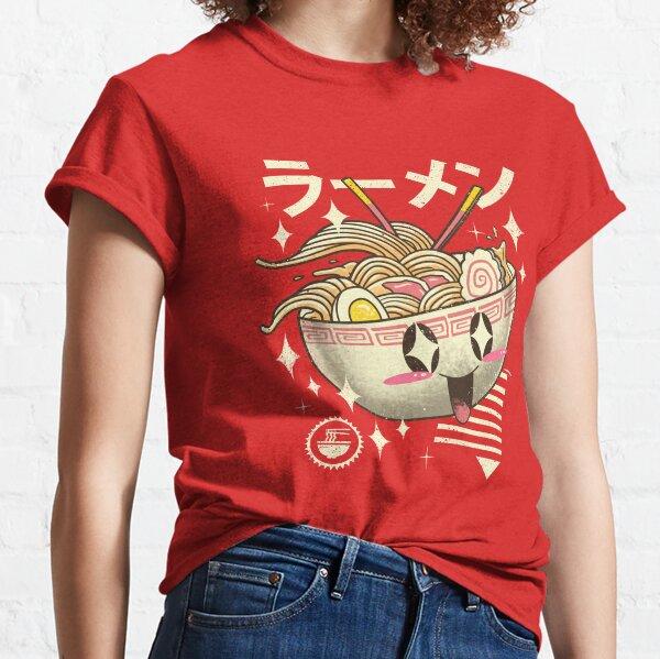 Kawaii Ramen Classic T-Shirt
