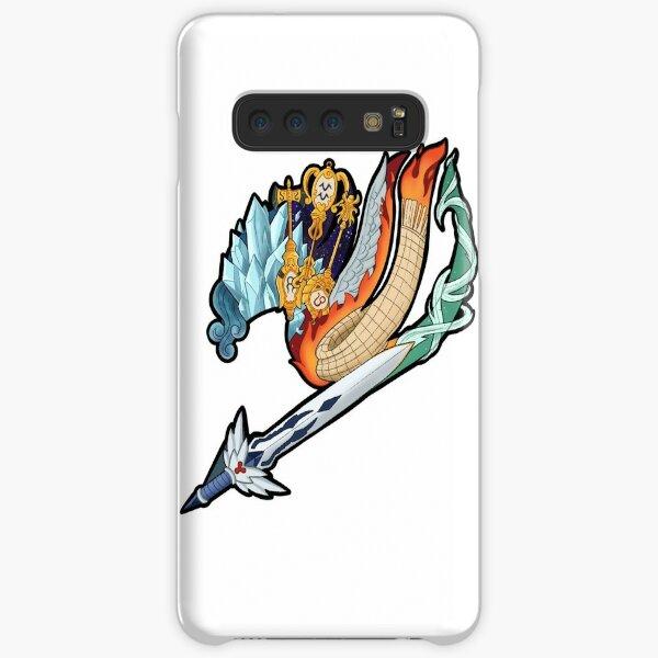 Fairy Tail Emblem Samsung Galaxy Snap Case