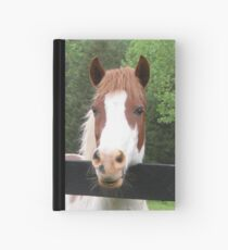 Yes....I'm Beautiful! Hardcover Journal