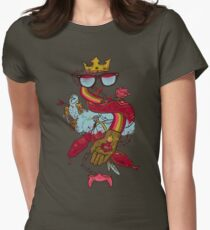 Delicious Torment Women's Fitted T-Shirt