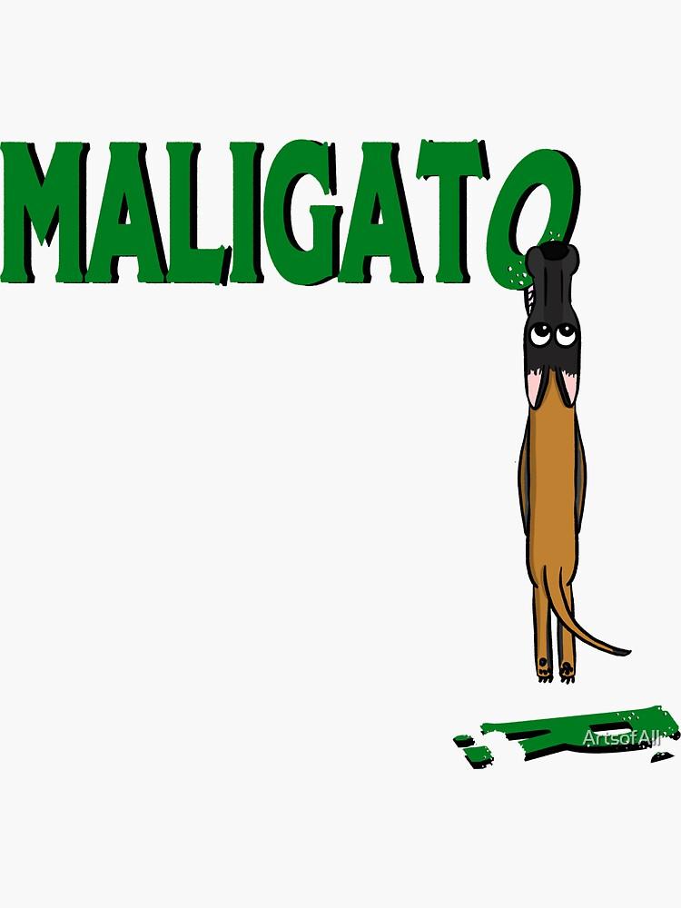 Maligator Bite by ArtsofAll