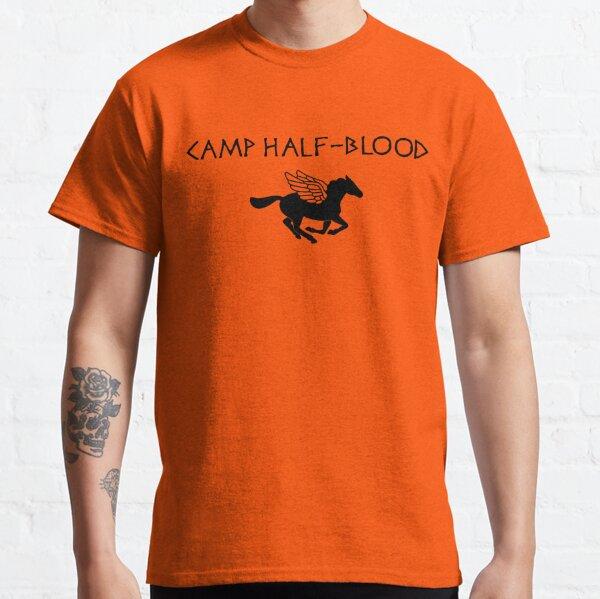 Camp Half-Blood T-shirt classique