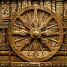 KONARK SUN TEMPLE by manumint