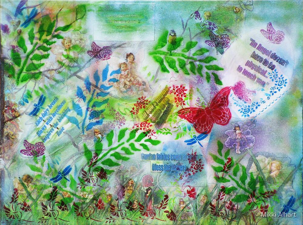 Fairy Fever by Mikki Alhart