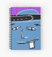 Kid Spiral Notebook