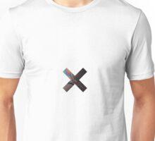 THE XX COEXIST LOGO Unisex T-Shirt