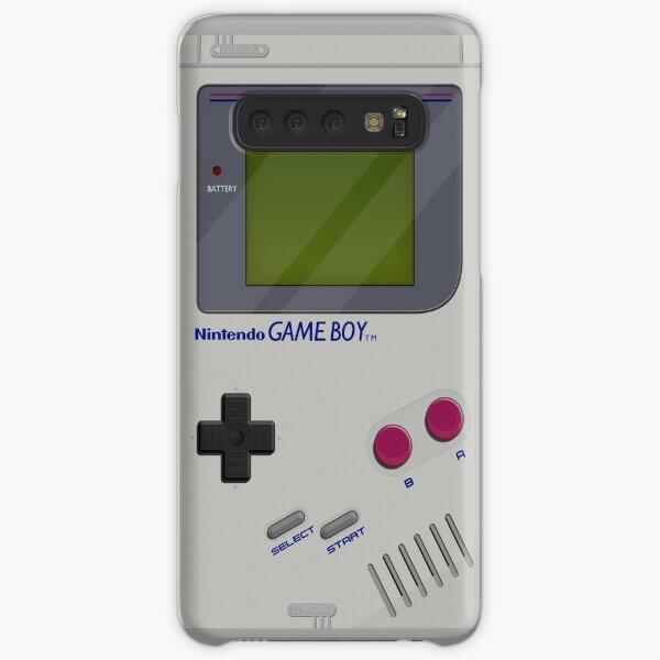 Classic Gameboy Samsung Galaxy Snap Case