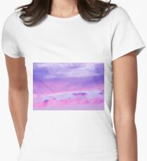 The canvas Mother Nature paints upon... T-Shirt