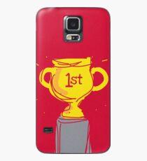 Trophy Case/Skin for Samsung Galaxy